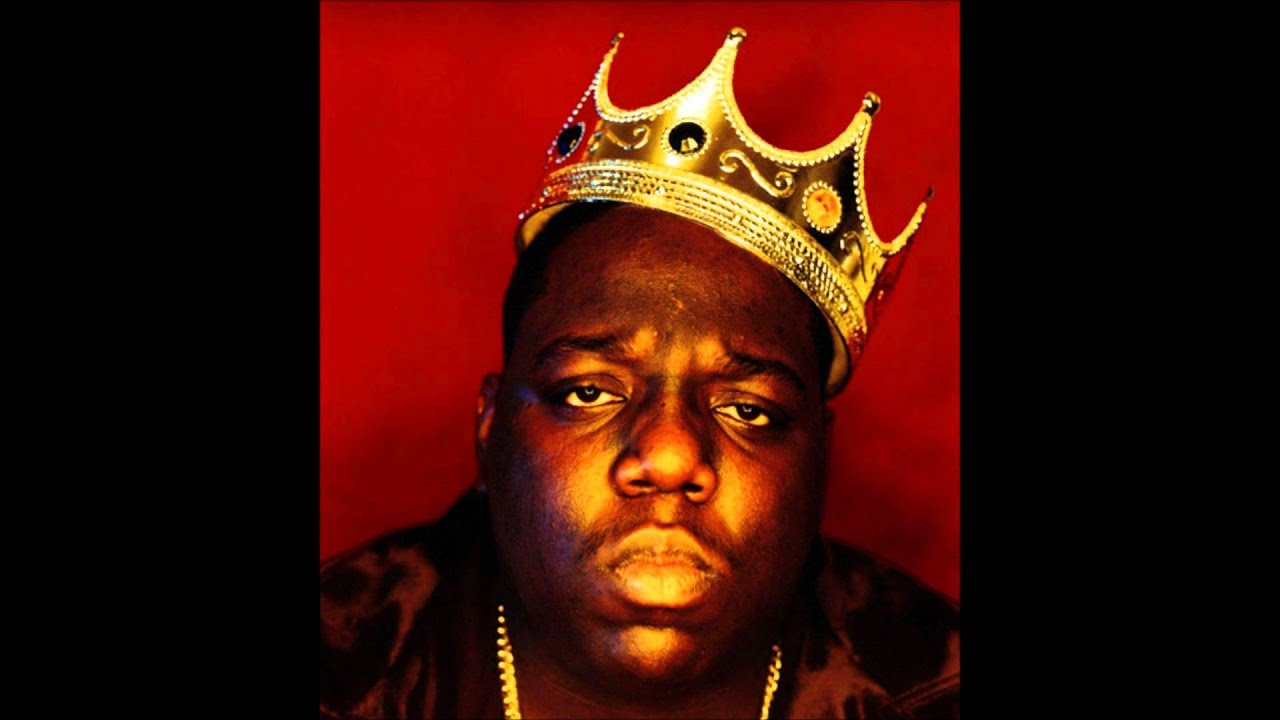 THE NOTORIOUS B.I.G. MIXTAPE (MIX)
