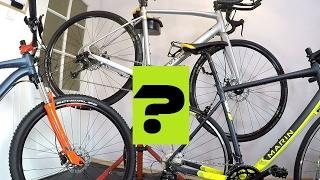 Rower górski, szosowy, czy gravel? Wytrzymałość, prędkość, czy wszechstronność? Jaki rower wybrać?