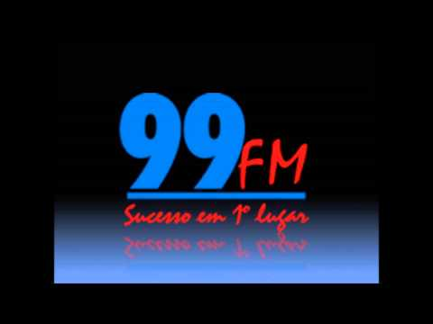 Prefixo - 99 FM - 99,9 MHz - Belém/PA