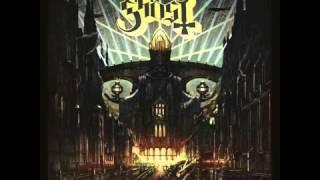 Ghost Deus In Absentia Legendado Br