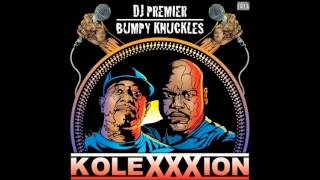 DJ Premier & Bumpy Knuckles - More Levels