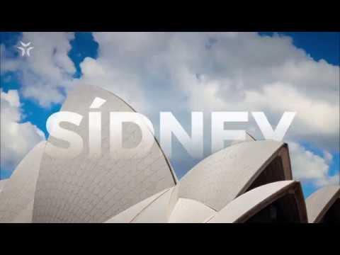 Sídney: Viaja a la ciudad más grande y antigua de Australia