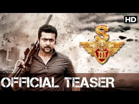 Singam 3 Trailer Official 2017 | Suriya,...