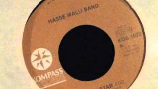 "Hasse Walli Band & Tuomari Nurmio: Flaming Star (Kompass 7"", 1981)"