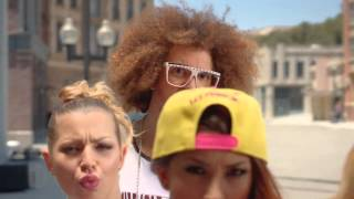 Redfoo - New Thang - Sax - 10 Minutes (Real Epic Sax Guy)