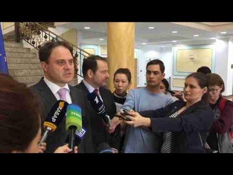Kazakhstan, EU strengthen economic, trade cooperation