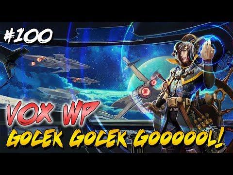 Vainglory Indonesia - Ep: 100 VOX |WP| Goyangan Dari Langit !