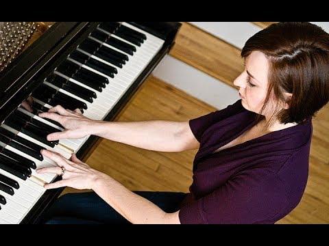 Mazurka Op 6 No 5 Clara Wieck Schumann