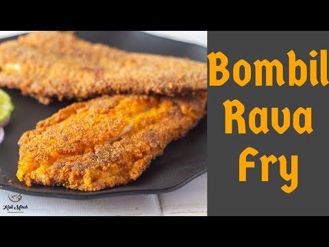 Bombil Fry Recipe In Hindi| मालवणी बोंबिल फ्राय | Crispy Bombil Fry| Kalimirchbysmita|Ep389
