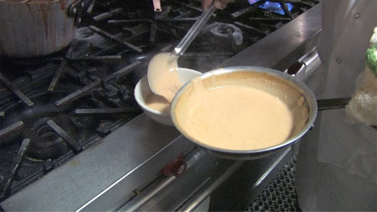 lobster bisque - youtube