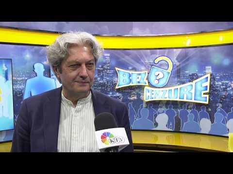 Milomir Marić: Rijaliti programe dobili kao uvozni proizvod