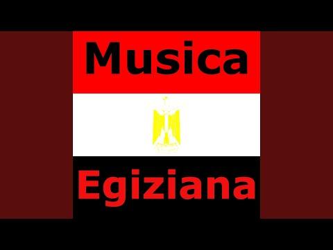 Musica tradizionale egiziana