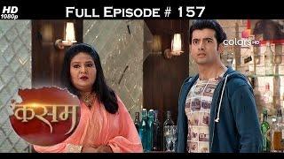 Kasam - 7th October 2016 - कसम - Full Episode (HD)
