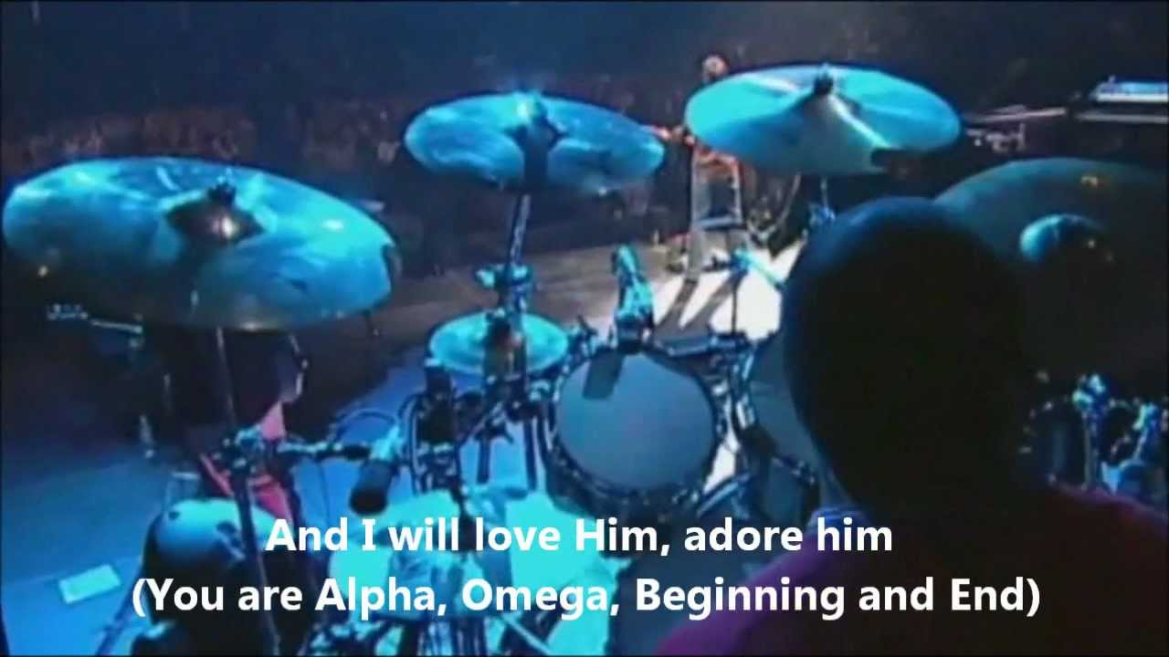 You Are Holy (Prince of Peace) - Michael W Smith with Lyrics (Live Version)