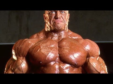 5 БОДИБИЛДЕРОВ у которых СЛИШКОМ много мышц