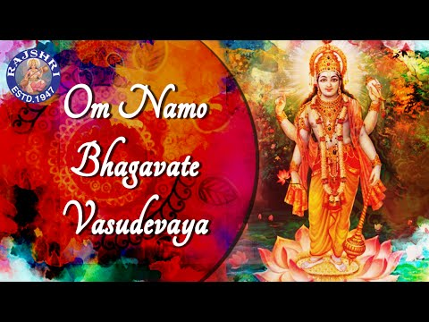 om-namo-bhagavate-vasudevaya-108-times-|-popular-peaceful-meditation-chant-|-krishna-dhun-mantra