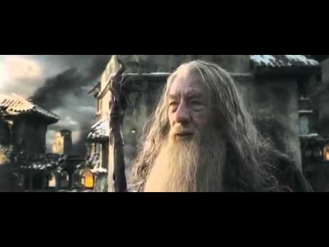 The Dwarves Go to Battle   The Hobbit  The Battle of the Five Armies   Extended Edition