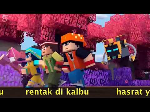 Minggu Bahasa Melayu 2017 - Lagu Tema - Gemuruh