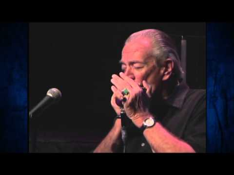 Remembering Little Walter, featuring Charlie Musselwhite