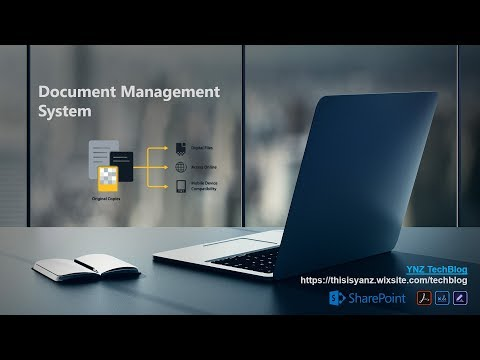Document Management System Presentation