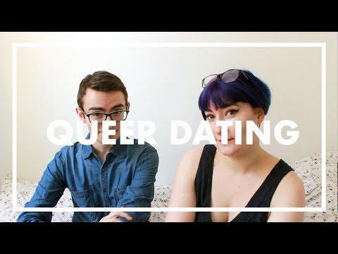 queer dating app