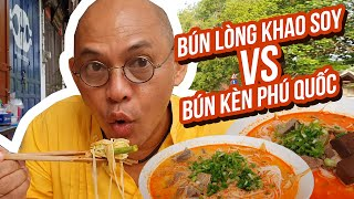 Food For Good # 457: The best Khao Soi street stall at Luang Prabang