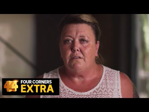 Women and prison: Fran's story | Four Corners
