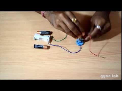What is Short Circuit?   Electricity-Science   GyanLab