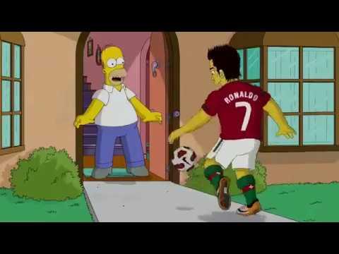 ND Channel - Quảng cáo bóng đá hay nhất ( The best soccer ad)