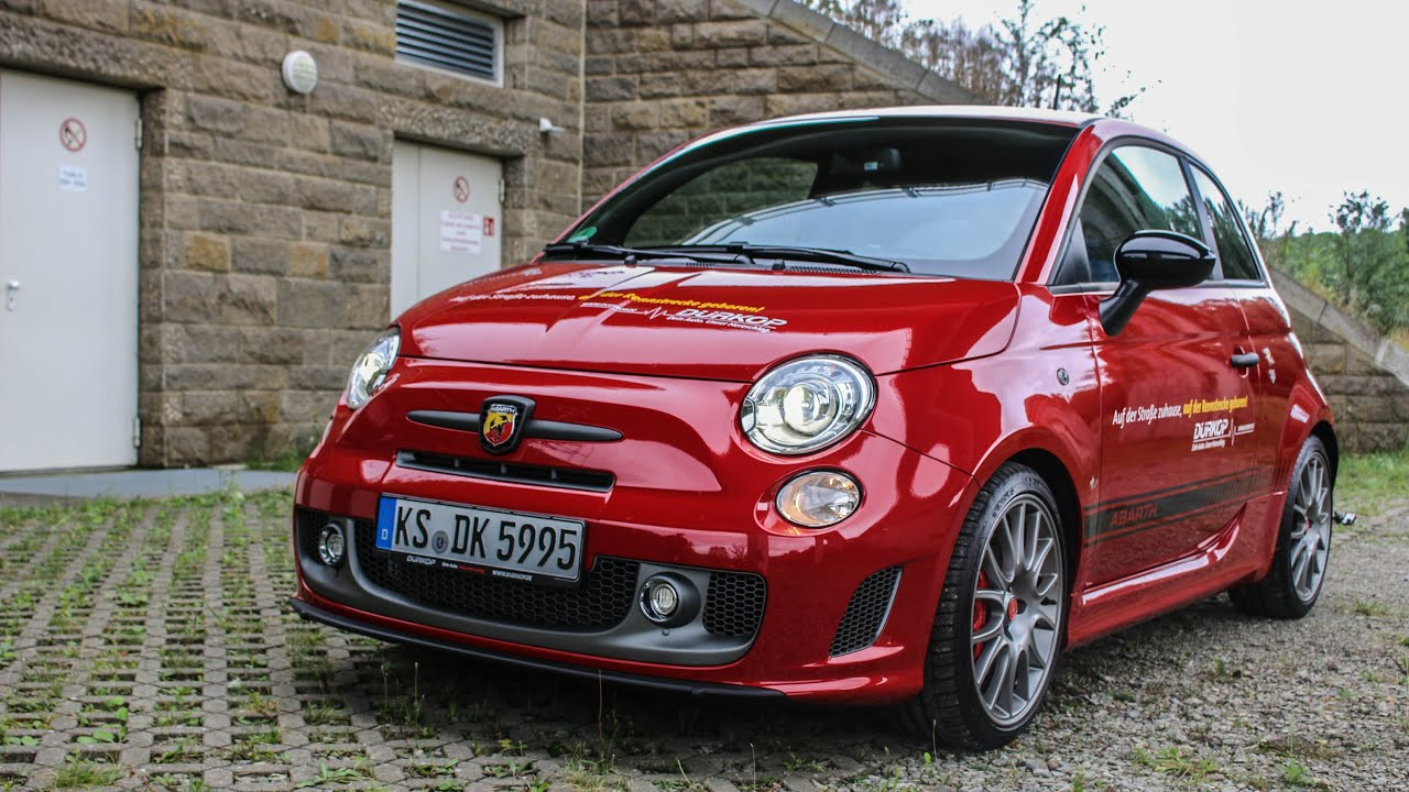 im test abarth 595 competizione the probefahrtblog. Black Bedroom Furniture Sets. Home Design Ideas
