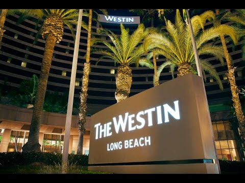THE WESTIN LONG BEACH - Long Beach, California, USA