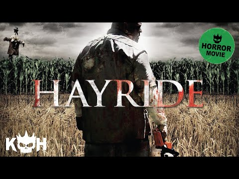 Hayride | Full Horror Movie - Видео онлайн