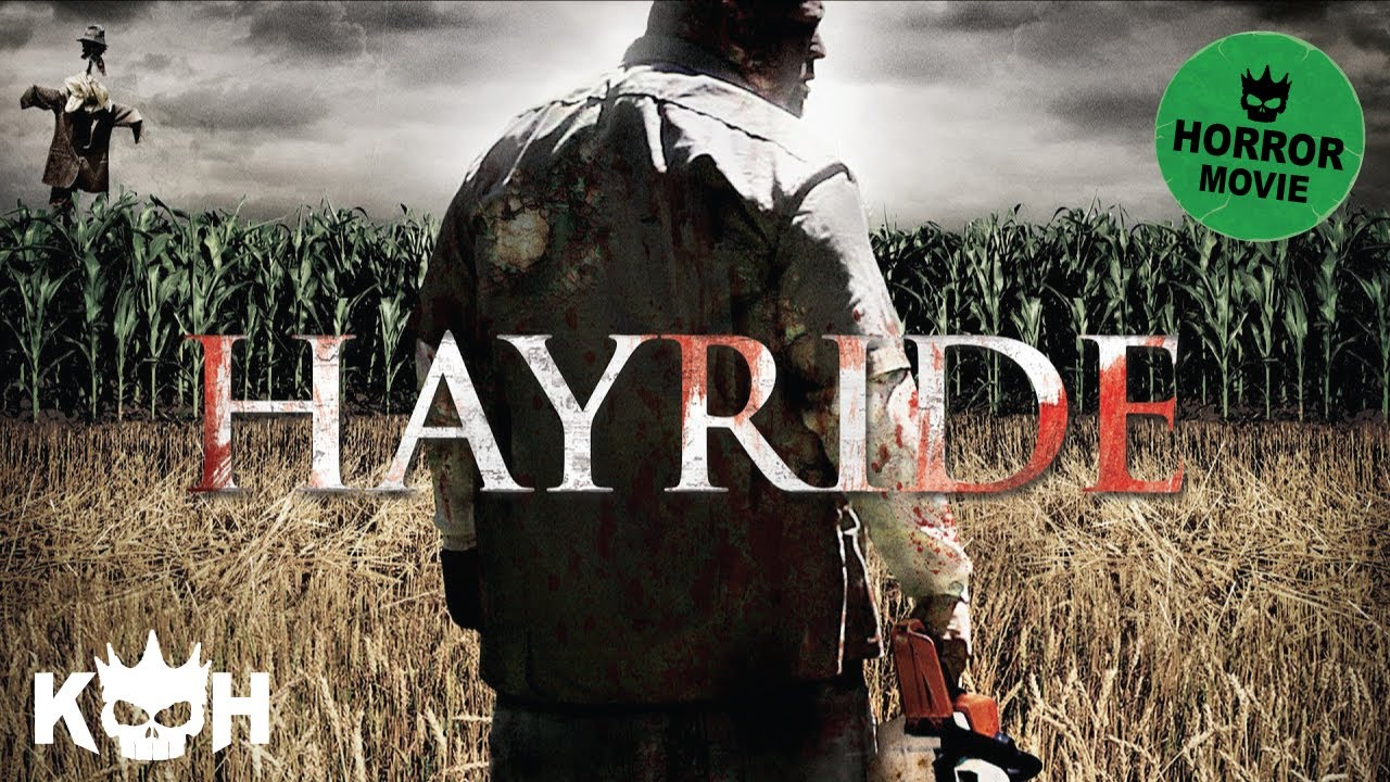 Hayride  Full Horror Movie  Youtube