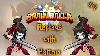 Brawlhalla Replays