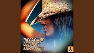 Waltzing on Top of the World (Karaoke Version)