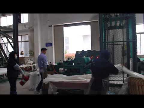 Coating Machine of PVC Coated Fiberglass Fabric