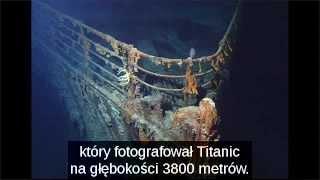 Titanic nie zatonął