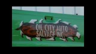 Oil City Auto Salvage Commercial