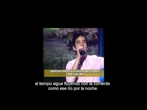 Things Are Gonna Get Better (subtitulada en español) - David Archuleta