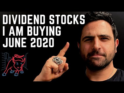 dividend-stocks-i-am-buying-june-2020-|-the-wall-street-bull
