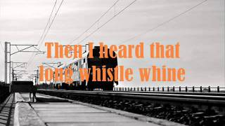 Bruce Springsteen - Downbound Train Lyrics