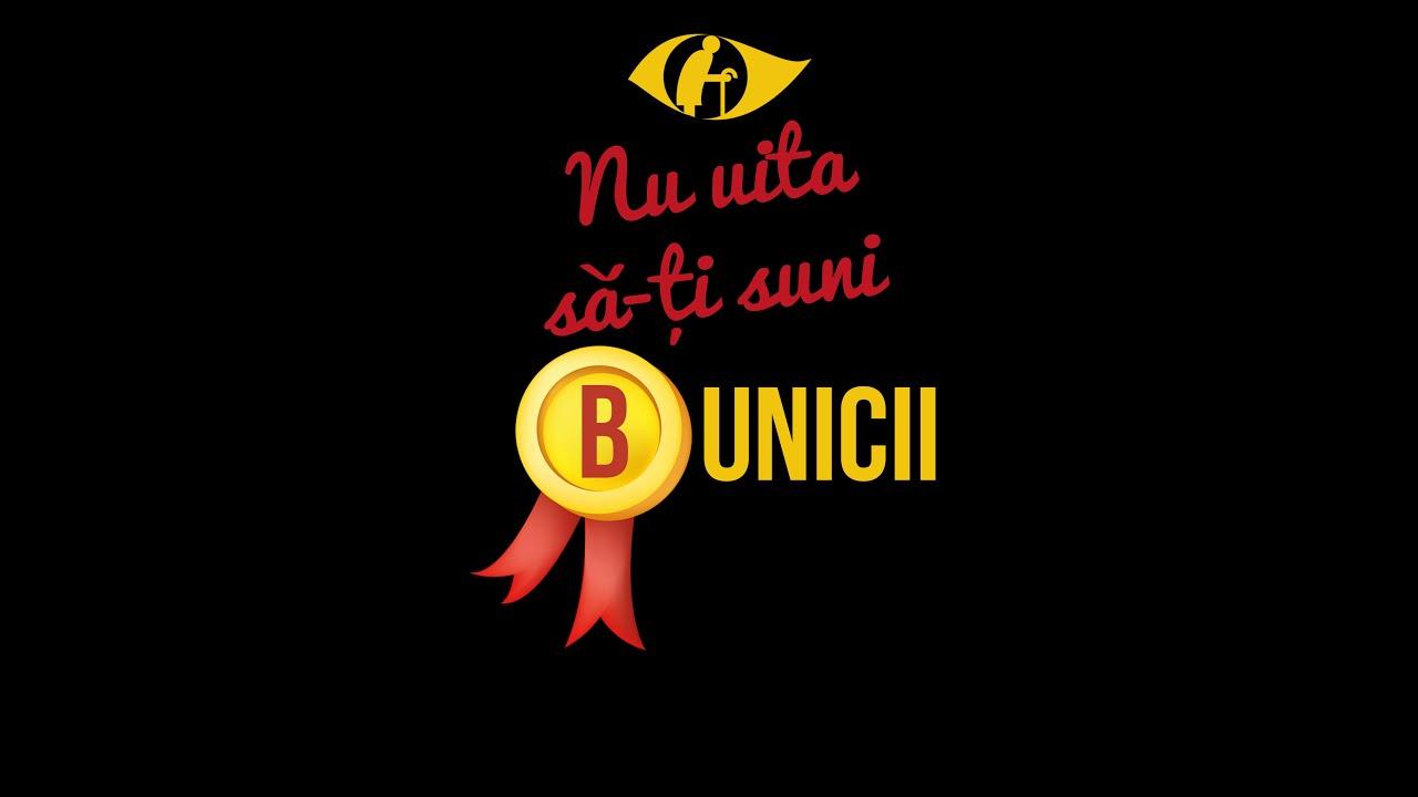 Nu uita sa-ti suni B-UNICII -  EXTENDED HD