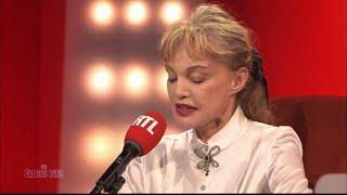 Arielle Dombasle - Les Grosses Têtes : Les bévues d'Arielle Dombasle (11 Mars 2016)