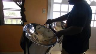 Farmer Nappy - My House (Steelpan Cover)