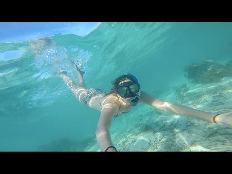 Amy Wild Adventures 8: Reaching Ningaloo Reef