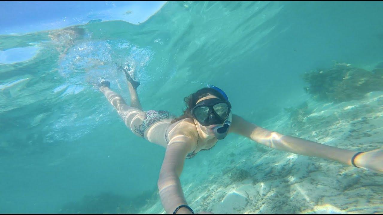 Amy Wild Adventures 8: Reaching Ningaloo Reef - YouTube