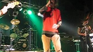 Konstepaasje - Verban Mich (live 2004)