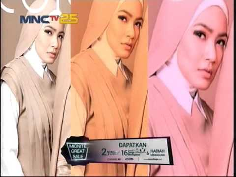 Free Download Titi Kamal Memukau Melantunkan Lagu Religi - Seleb On News (25/1) Mp3 dan Mp4