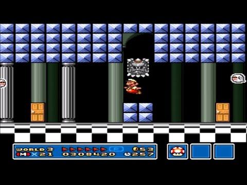 Super Mario Bros 3 | Episode 2 | Follow Your Instincts