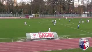 Imolese-Poggibonsi 1-2 Serie D Girone E